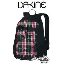 Dakine Wonder Pinkplaid Fashion & Freizeit & Rucksack