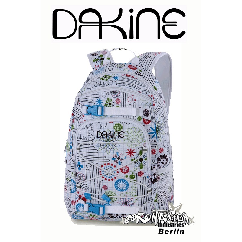 Dakine Grom Pack with spyro Rucksack