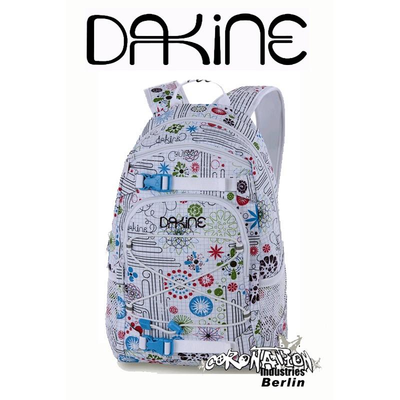 Dakine Grom Pack with spyro Rucksack