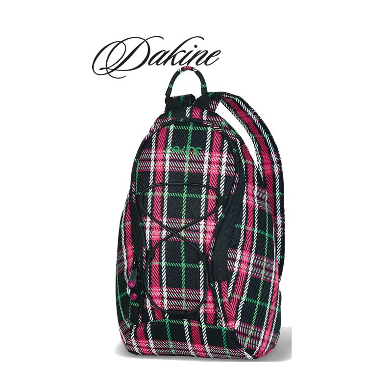 Dakine Rucksack Go Go Girl Pack pinkplaid