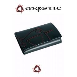 Mystic Wallet Geldbörse 950 Black/Red