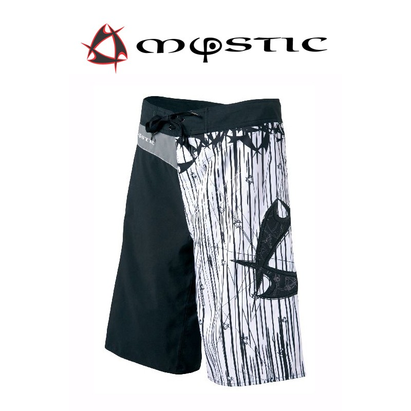 Mystic Boardshort Victory Moonless Night