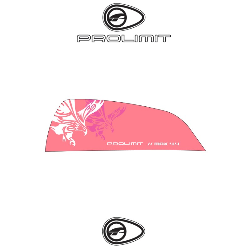 Prolimit Kite Fin Max 1.75/4,4