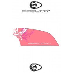 Prolimit Kite Fin Drive 5,3
