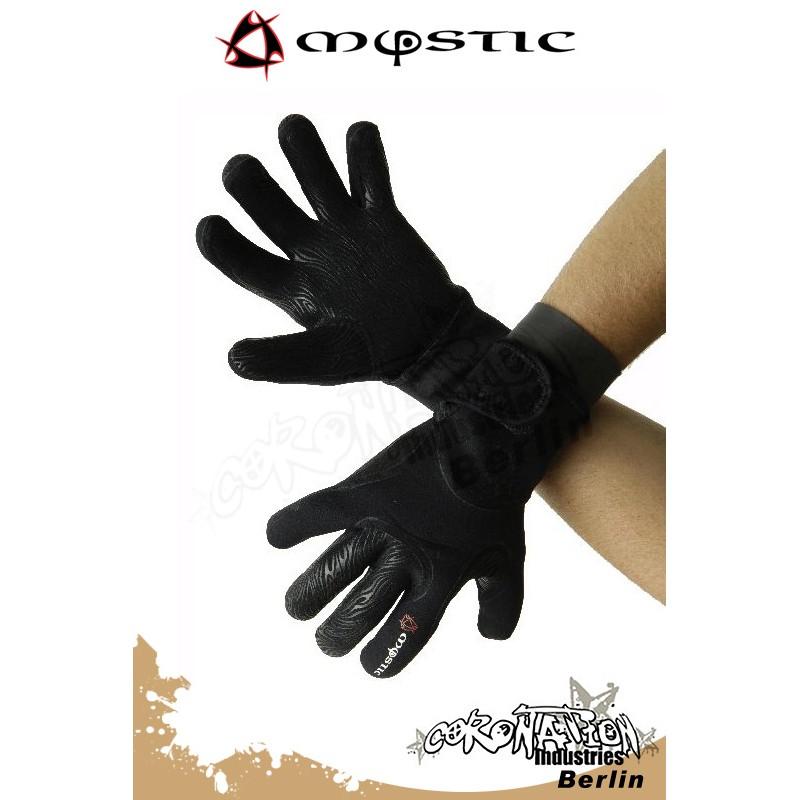 Mystic Handschuh Dry Glove Kite-Handschuh