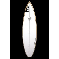 Naish Custom Global Wave-Kiteboard 5´4