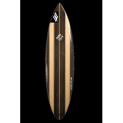 Naish Custom Gun Wave-Kiteboard 5´9