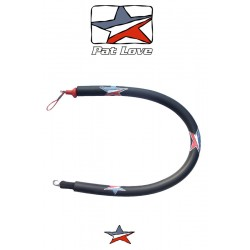 Pat Love Kite Handle Pass Fernandez Leash