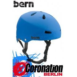 Bern Kite-Helm Macon H2O - Cyan
