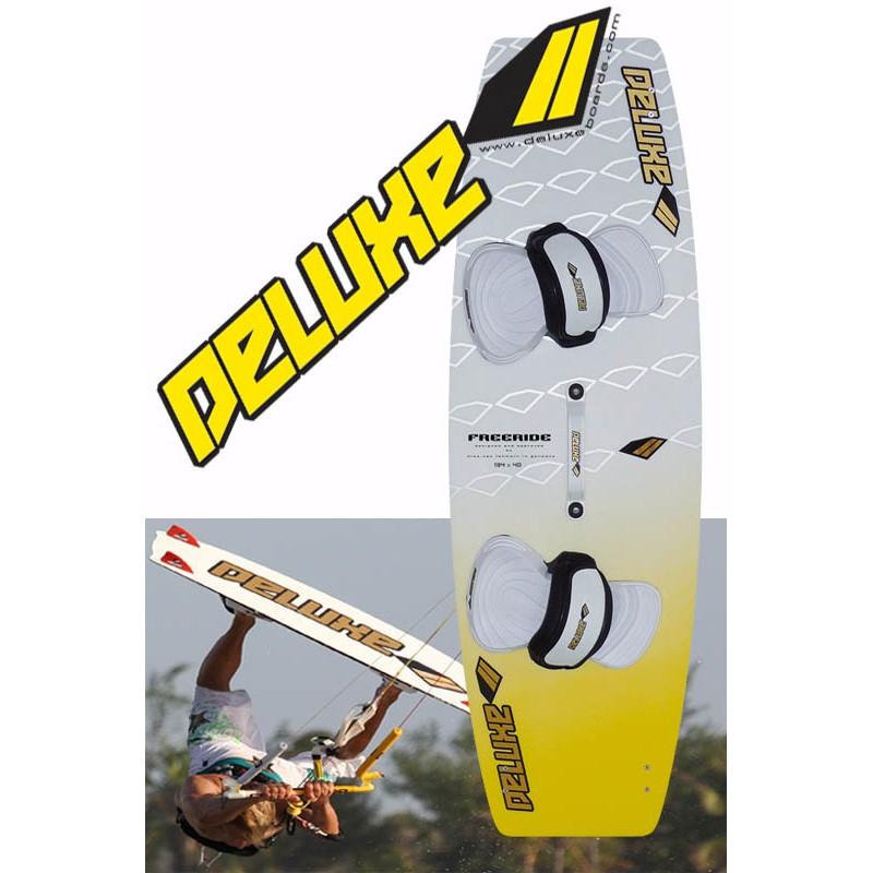 Deluxe Freeride Kiteboard 134