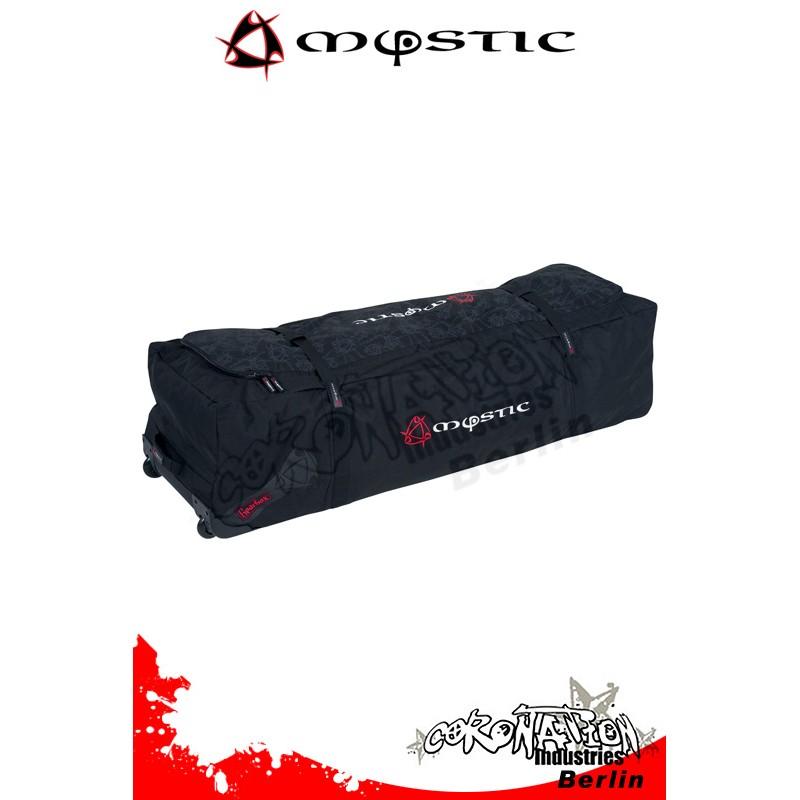 Mystic Kiteboardbag Gear avec roulettes 140 black