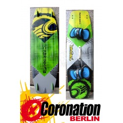 Cabrinha Tronic Wide 136cm 2013 occasion Kiteboard