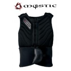 Mystic Impact Shield Jacket black