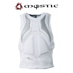 Mystic Force Impact Vest white