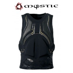 Mystic Force Impact Vest black