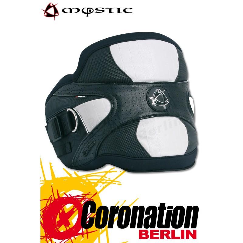 Mystic Dragon Shield Kite-Hüfttrapez white Waist Harness