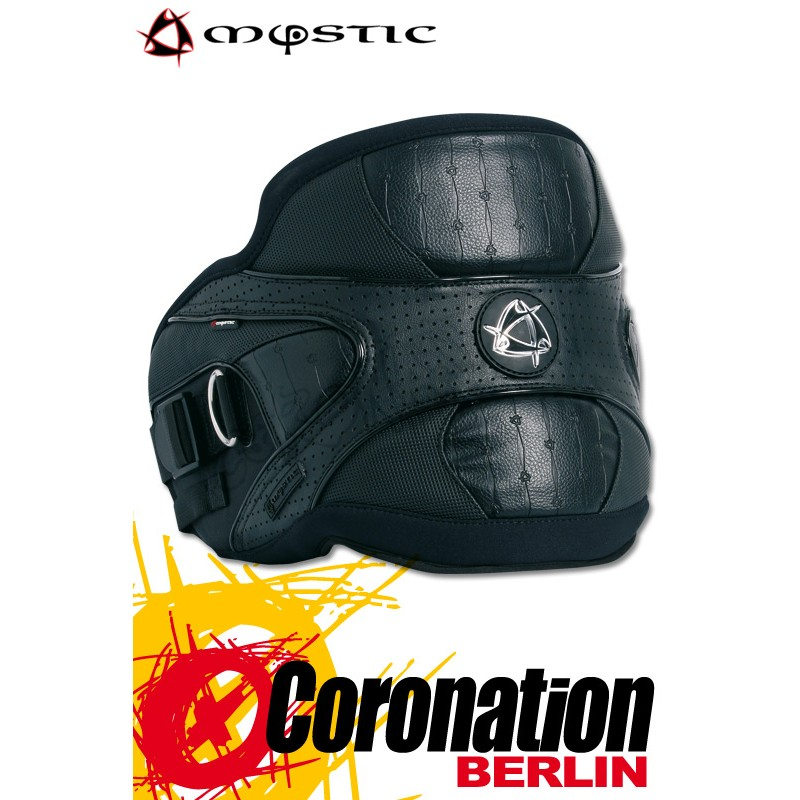Mystic Dragon Shield Kite-harnais ceinture black