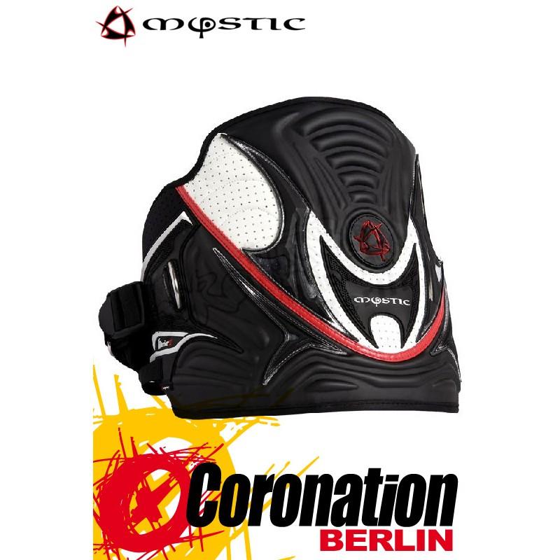Mystic Warrior II Kite-harnais ceinture black-white-red