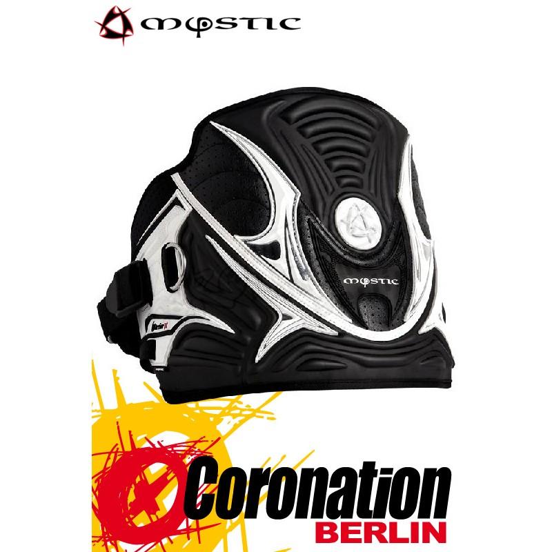 Mystic Warrior II Kite-harnais ceinture black-white