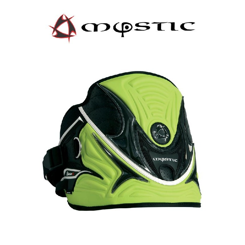 Mystic Warrior II Kite-harnais ceinture vert