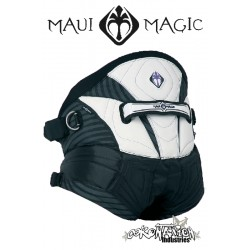 Maui Magic Makena Girl-Damen Kite-Sitztrapez white