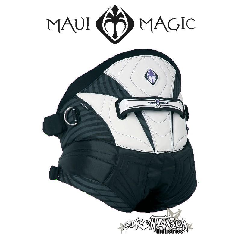 Maui Magic Makena Girl-Damen Kite-harnais culotte white