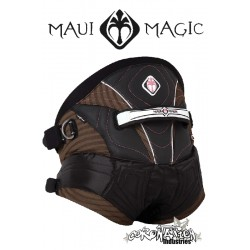 Maui Magic Makena Girl-Damen Kite-Sitztrapez brown
