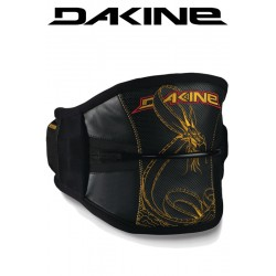Dakine Renegade Kite-Hüfttrapez black-gold