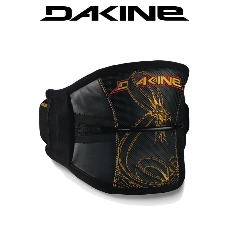 Dakine Renegade Kite-harnais ceinture black-gold