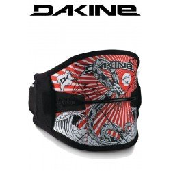 Dakine Renegade Kite-Hüfttrapez 2009 red-dragon