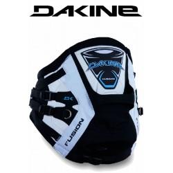 Dakine Fusion Kite-harnais culotte 2009 white-cyan