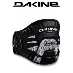Dakine Pyro Kite-harnais ceinture 2009 black/snacke
