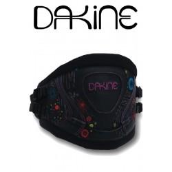 Dakine Wahine Girl-Frauen Kite-harnais ceinture 2009 black/spyro