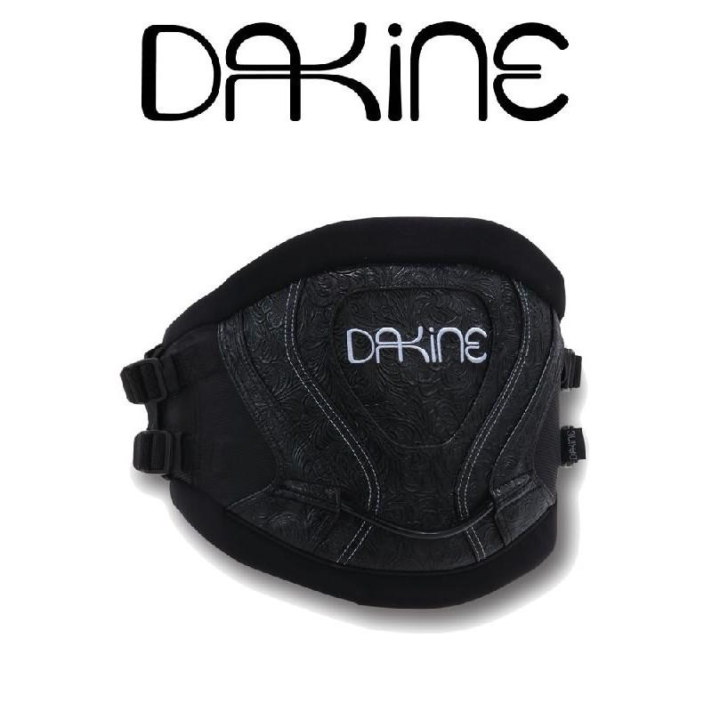 Dakine Wahine Girl-Frauen Kite-Hüfttrapez 2009 black