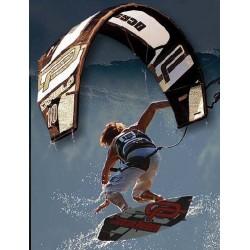 Ocean Rodeo Diablo Freestyle-C-Kite 2009 10qm