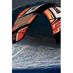 Ocean Rodeo Rise Hybrid-Kite 2009 14qm