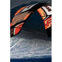 Ocean Rodeo Rise Hybrid-Kite 2009 8qm