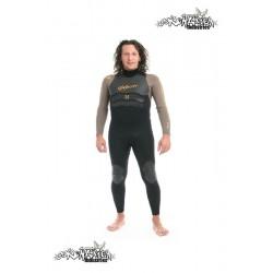 Oxbow FS32E 3/2mm neopren suit Wetsuit black/olive
