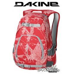 Dakine Explorer Snow-Skate-Schul-Laptop-Rucksack shotgun