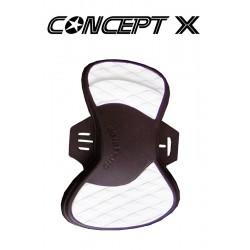 Concept-X Full Sense Kiteboard Foot-Fuß-Pads
