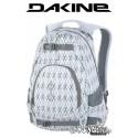Dakine Explorer Skate & Street-Rucksack White Argyle