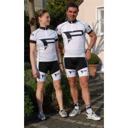 P-for-Porn Team Profi Men Rad-Trikot