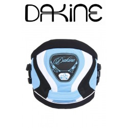 Dakine Wahine Girl-Frauen Kite-Hüfttrapez powder-white