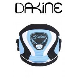 Dakine Wahine Girl-Frauen Kite-Hüfttrapez powder-white