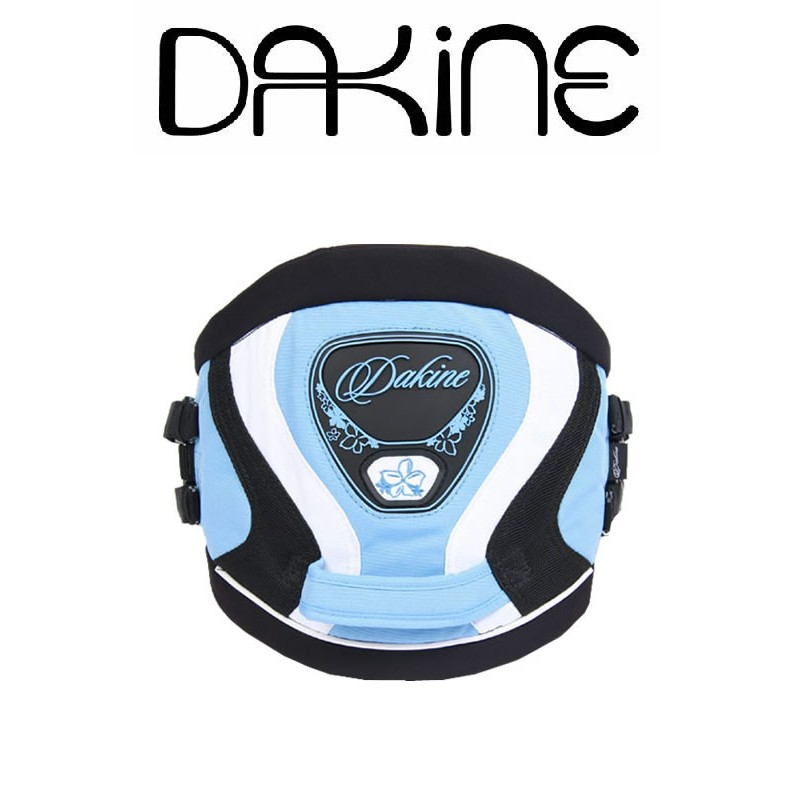 Dakine Wahine Girl-Frauen Kite-harnais ceinture powder-white