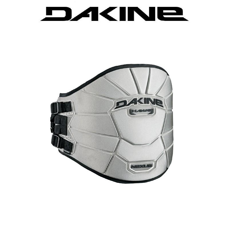 Dakine Nexus Windsurf-Hüft-Trapez silber