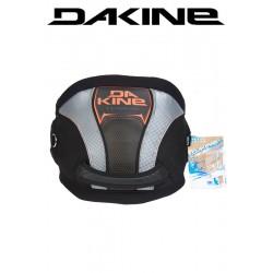Dakine Tabu Kite-harnais ceinture black-silver