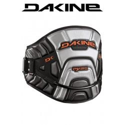 Dakine Pyro Kite-harnais ceinture silber