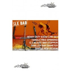 Ocean Rodeo Flat-SLE Bar 50cm