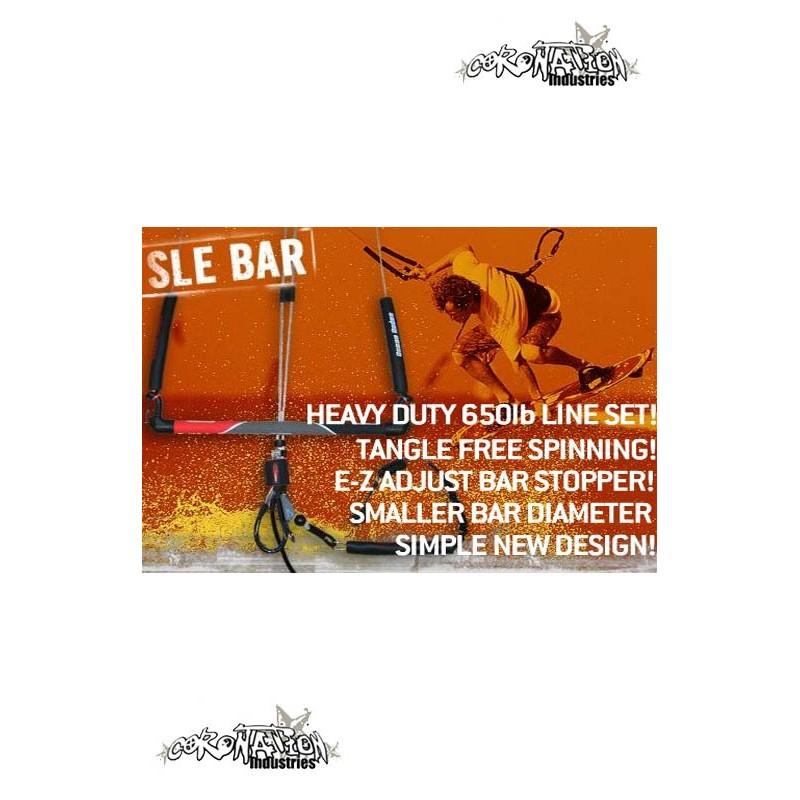 Ocean Rodeo Flat-SLE barre 50cm